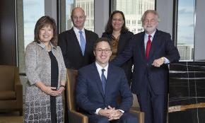 An Army Behind Them: Gibson Dunn & Crutcher Finalist for Litigation Department of the Year