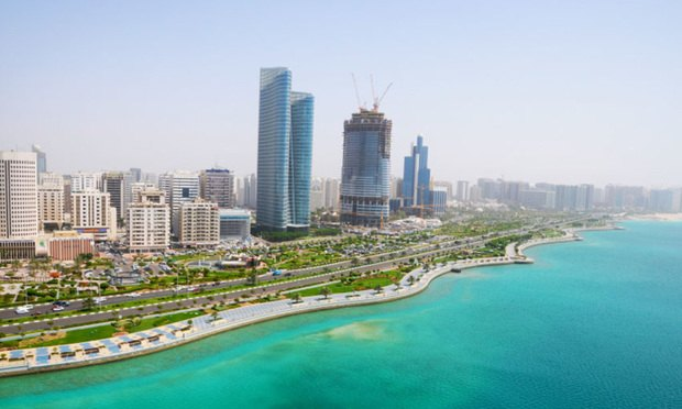 Norton Rose Fulbright Closes Offices in Abu Dhabi, Almaty