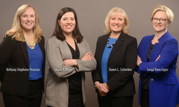 Law Firm Merger Sends Seven New Laterals to Barnes & Thornburg | The