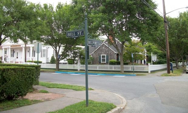 Bellport
