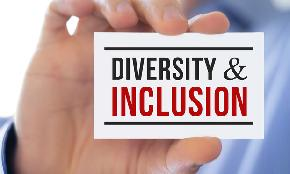 It's Not About Dumping White Male Lawyers: Signatory to Open Letter Explains Why This Diversity Push Is Different
