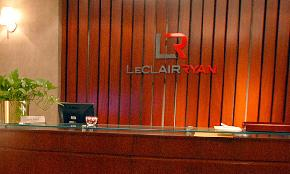 Former LeClairRyan Shareholder Can Collect 1 Million From Firm's Insurance