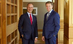 Eversheds Sutherland Joins 1 Billion Club with Post Merger Revenues