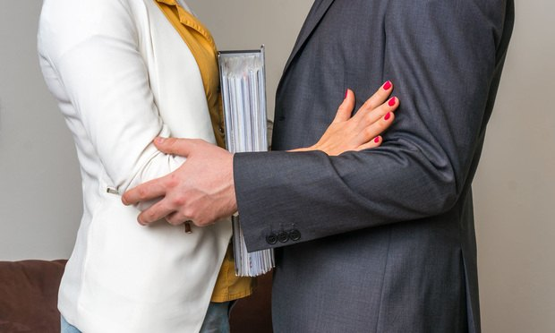 Best sexual harassment lawyers nj real estate