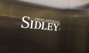 Sidley Snags Cooley Partner Building Early Stage Company Capital Markets Practices