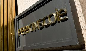 Perkins Coie Cuts Pay for Lawyers and Staff Prepares for 'Transformational' Shift in Economy