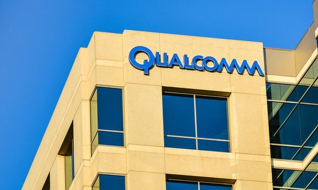 Broadcom drops Qualcomm acquisition bid after Trump block