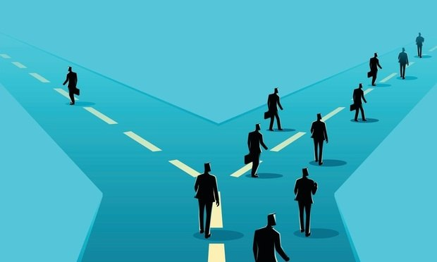 Equity and Nonequity Partners Are on Divergent Paths | The