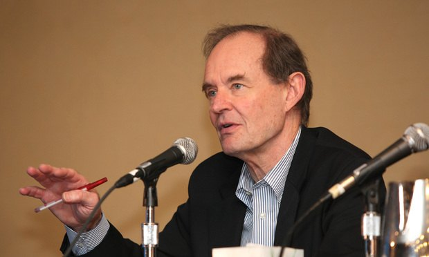 David Boies chairman of Boies Schiller Flexner