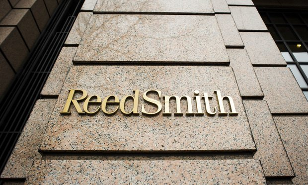 Reed Smith 'Innovation Hours' Program Gives Credit for Non-Client Work