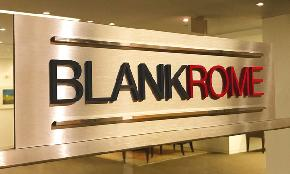 How Blank Rome Went From Representing Insurers to Suing Them