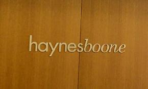 Kasowitz in News Again Sees Real Estate Litigator Jump to Haynes and Boone