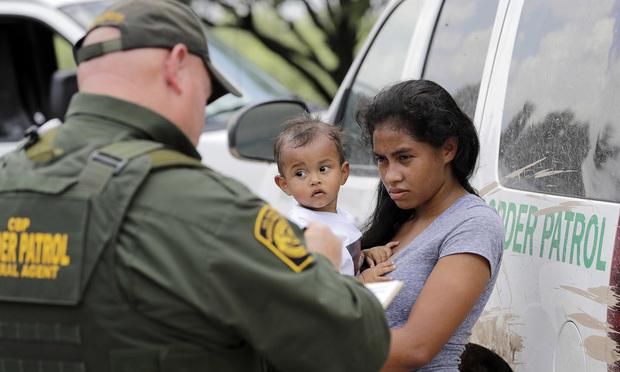 A Week in South Texas Aiding Refugees: Hogan Lovells Sends