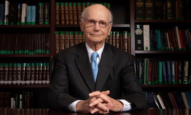 American Lawyer Covington