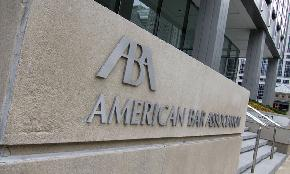 ABA Approves Innovation Resolution With Revisions to Limit Regulatory Changes