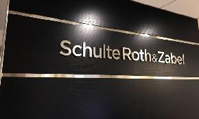 Linklaters Hits Schulte Again for New York Funds Growth