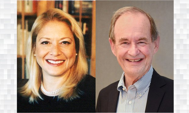 Boies Schiller Nabs Prominent Attorney Susan Estrich From Quinn Emanuel | The Recorder