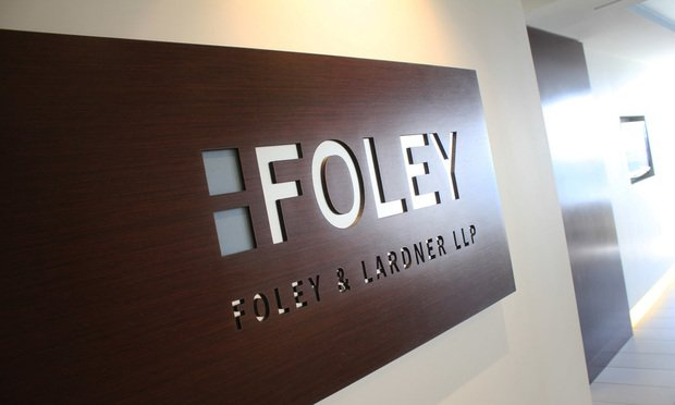 Ex foley partner gets 2 year suspension for document tampering the the wisconsin supreme court on tuesday suspended a milwaukee based former foley lardner trust and estates partner who admitted to falsifying documents and m4hsunfo