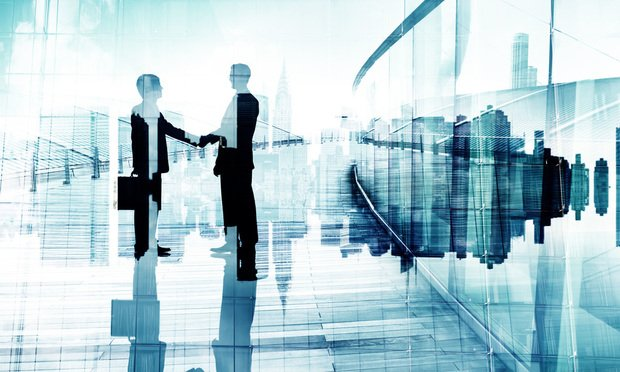 more firms embrace online tools to cement client relationships the