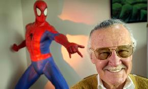Stan Lee's Legal Universe