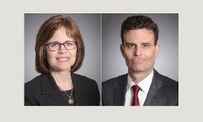 Morrison & Foerster Hires 2 Executive Compensation and Tax Specialists From Davis Polk in NY
