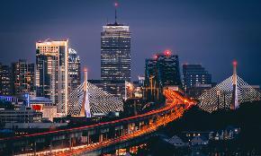 Data Snapshot: The Boston Big Law Boom
