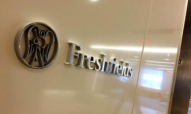 Freshfields office in Washington, D.C.