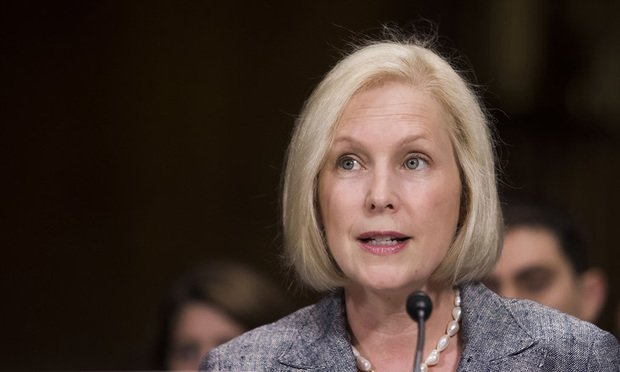 Westlake Legal Group Kirsten-Gillibrand-2018-Article-201901181511 Mother Knows Best, According to Kirsten Gillibrand