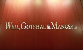 Skadden's Real Estate Capital Markets Head Moves to Weil Gotshal & Manges