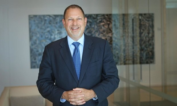 Fueled by Hires and 'Happiness Factor,' McDermott Revenue