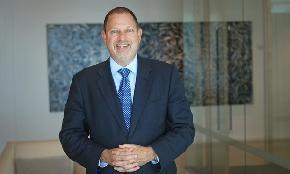 McDermott's Ira Coleman on Guiding a Health Care Firm Through a Health Care Crisis