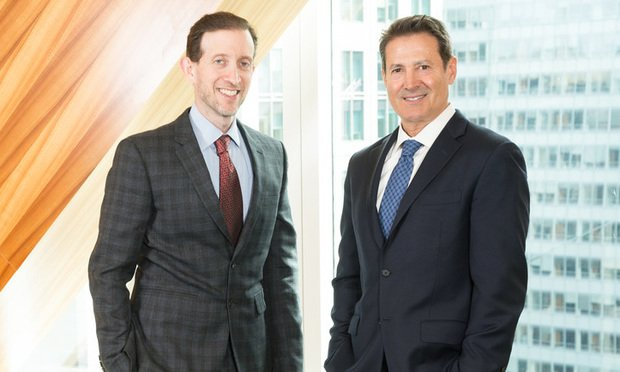 The American Lawyer's 2019 Dealmakers of the Year | The