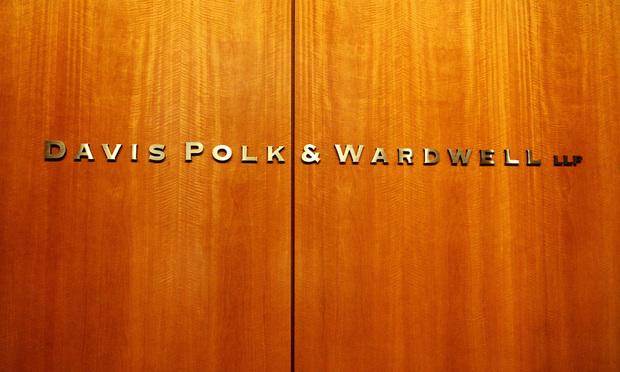 Davis, Polk & Wardwell