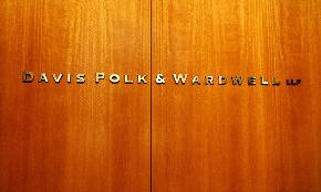 Davis Polk's Changes Highlight Increasing Focus on Partner Comp During Pandemic
