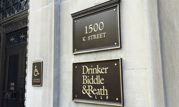 Drinker Biddle