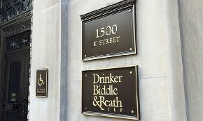 Drinker Biddle Grabs 17 Lawyer Group From Carlton Fields