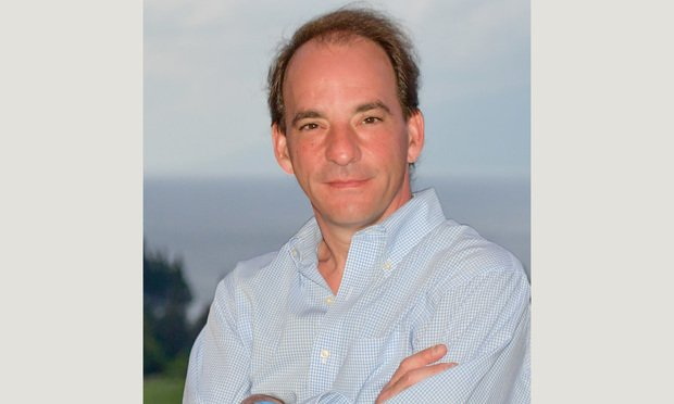Jonathan Boies, Son of Litigator David Boies and Early Firm Recruit, Dies