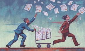 M&A Activity Is Booming but Attorneys' Optimism Is Guarded
