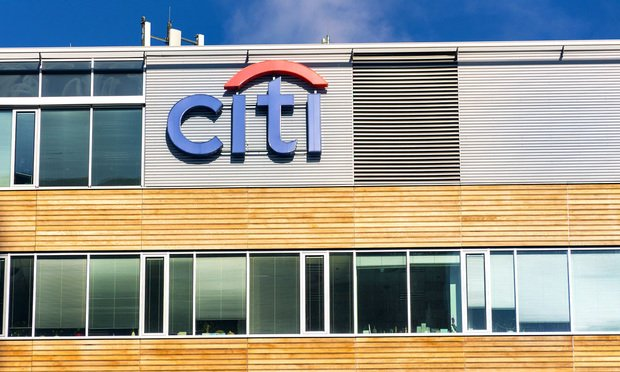 Citi Reorganizes Law Firm Banking Business as Legal Industry