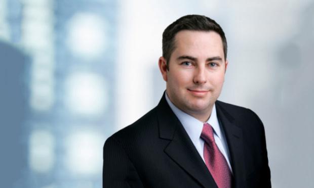 Frank Lopez, co-head, global capital markets practice, Paul Hastings