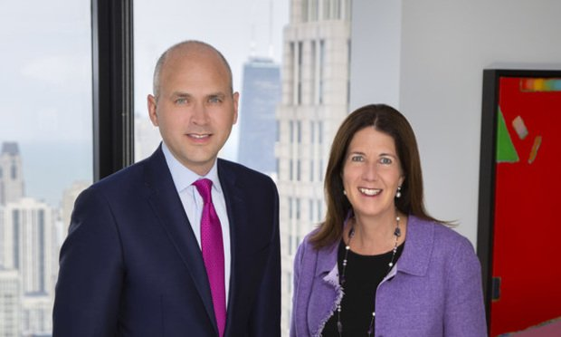 Dentons Taps Chicago Finance Lawyer as New US Managing Partner