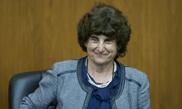 Chief Judge Patti Saris.