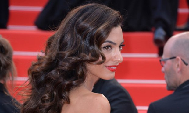 Amal Clooney. Photo: Shutterstock.