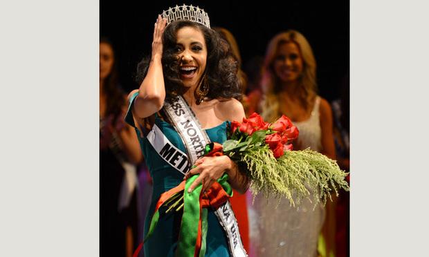 Poyner Spruill associate Cheslie Kryst was crowned Miss USA 2019