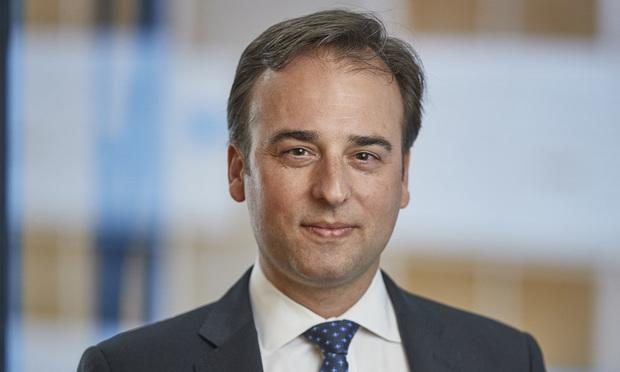 David Pressman of Boies Schiller Flexner