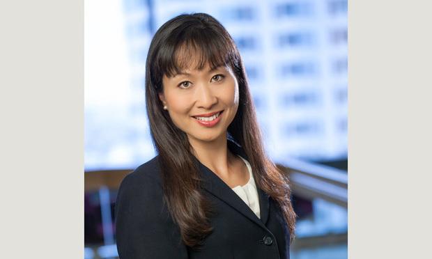 Hailyn Chen.