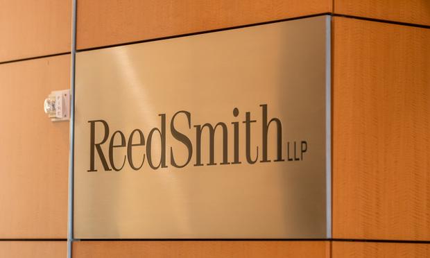 Reed Smith San Francisco