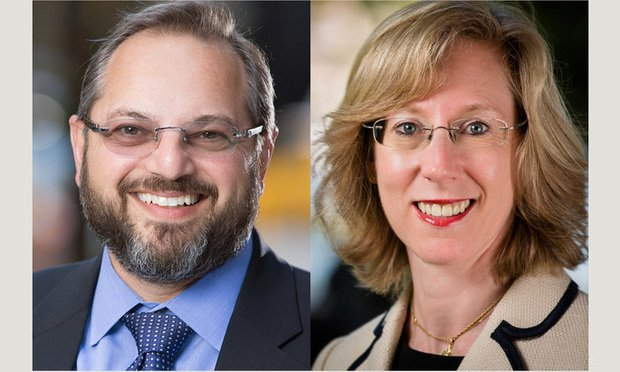 Ivan Sacks and Justine Markovitz, Withers