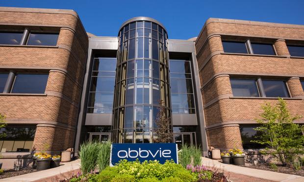 Abbvie (Photo: Courtesy Photo)