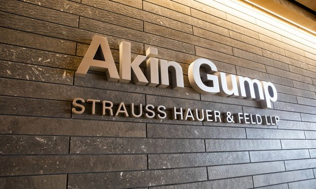 Akin Gum Sign